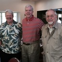 Jeff Flowers, Larry Dustin, Bill Ellis